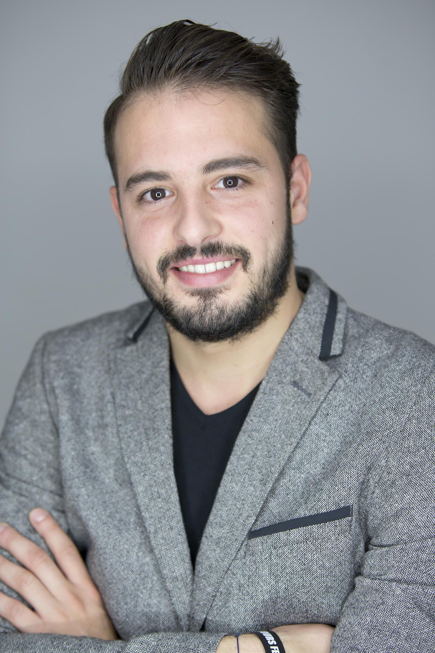 Thomas Parat : freelance site web