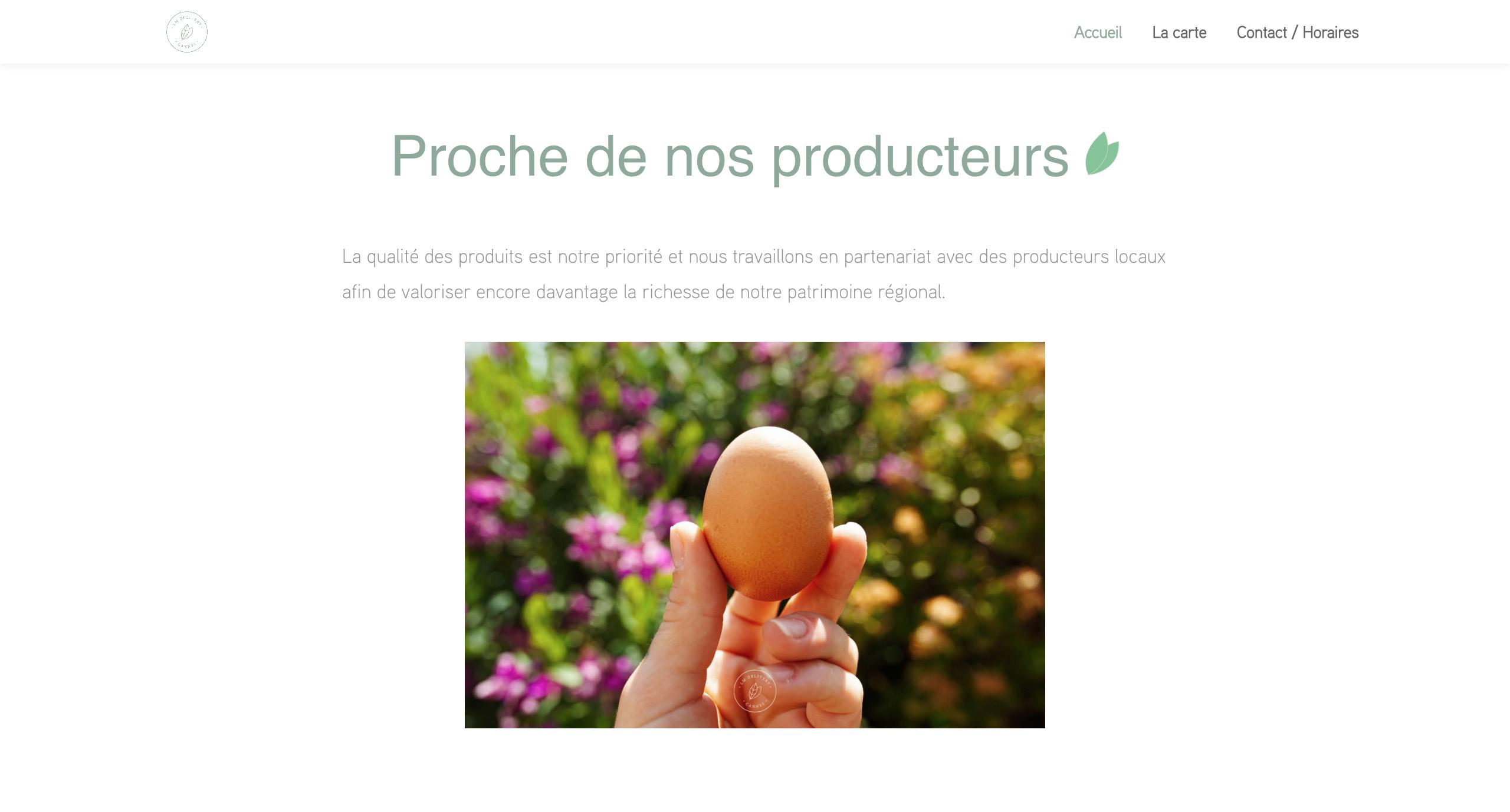 Réalisation ma présence digitale: freelance site web